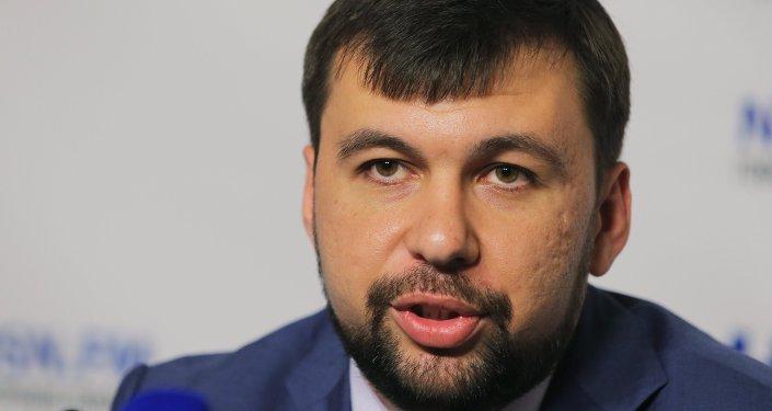 Denis Puszylin