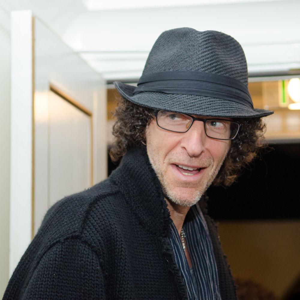 Amerykański prezenter telewizyjny i radiowy Howard Stern zarobił 85 mln dolarów (7. miejsce).