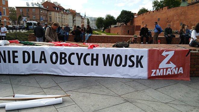 """""""NATO won z polskich stron"""" - cz. 2"""