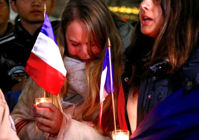 Reakcja na zamach w Nicei