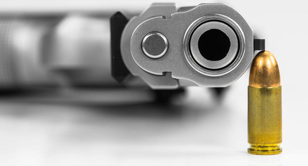 Kula i pistolet