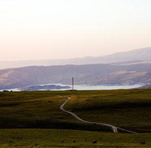 Droga z Machaczkały