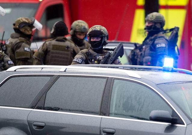W centrum handlowym Olympia w Monachium wybuchła strzelanina.
