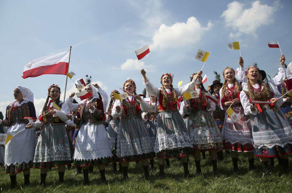 Polska czeka na Papieża Fanciszka