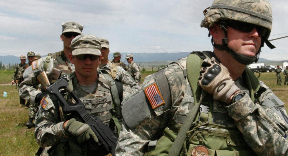 W Gruzji rozpoczynają się ćwiczenia wojskowe z udziałem USA