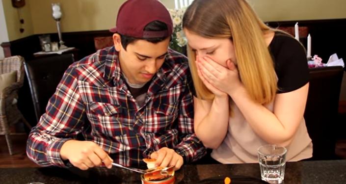 Czy Kanadyjczyk może pokochać pielmieni?
