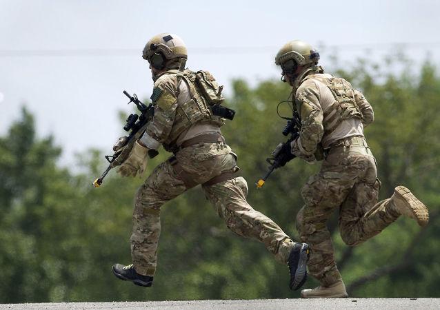 Amerykańscy wojskowi sfałszowali dane wywiadowcze o walce USA z PI