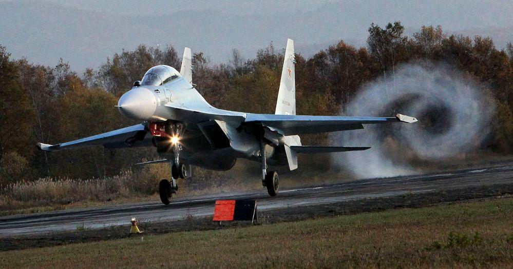 Su-30M2 stanowi propozycję modernizacyjną Su-30, rosyjskiego wielozadaniowego samolota bojowego.