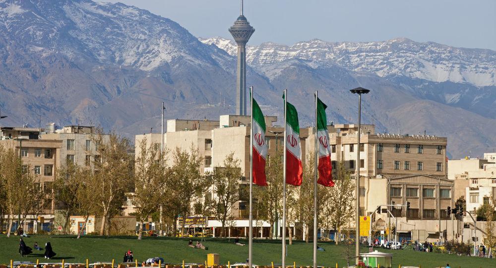 Teheran (Iran)