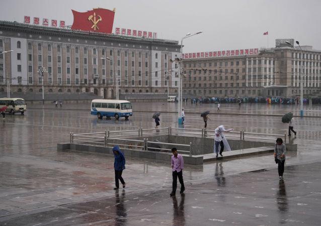 Stolica Korei Północnej, Pyongyang