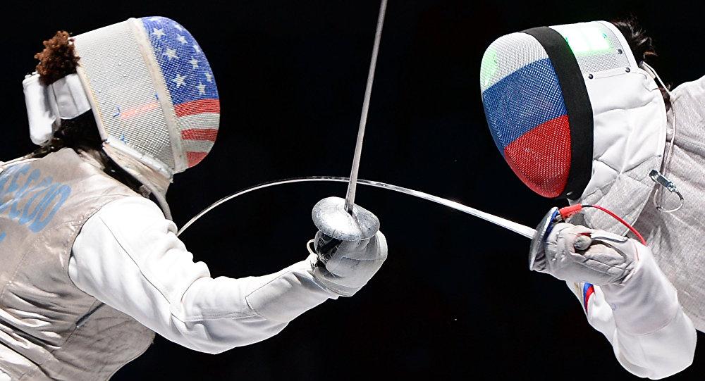 """Dlaczego amerykańscy politycy  robią z Rosji """"zaciekłego wroga""""?"""
