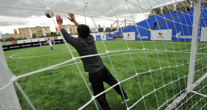 Rusza proces selekcji piłkarzy do reprezentacji ludowej