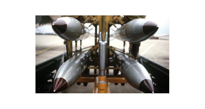 Bomby amerykańskie