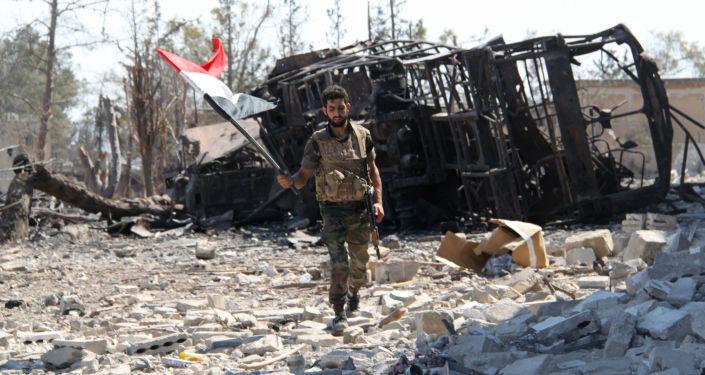 USA: Rosja jest odpowiedzialna za ofensywę wojsk syryjskich w Aleppo