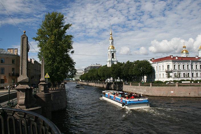 Miasto ma dopiero nieco ponad 300 lat, a miało tu miejsce już tyle niesamowitych wydarzeń, że można by obdzielić kilka miast.