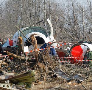 Na miejscu katastrofy lotniczej pod Smoleńskiem, Dzień trzeci.
