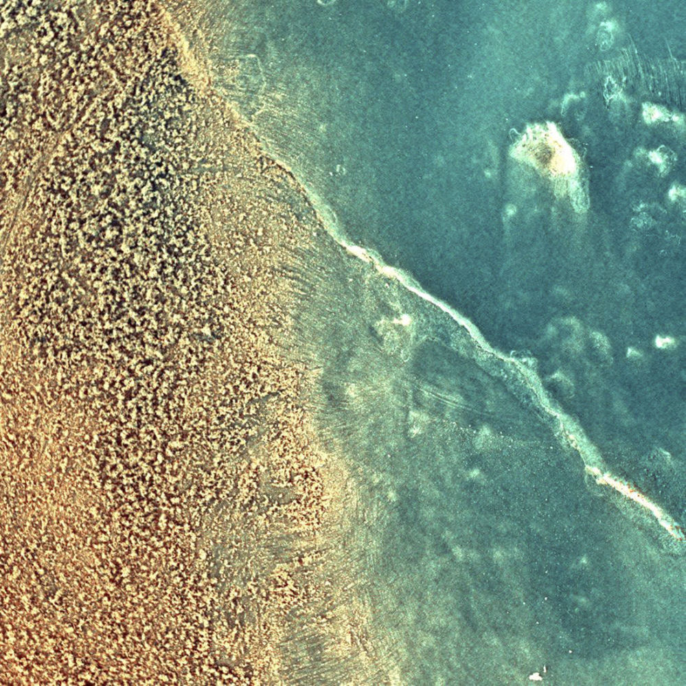 Skała Mazatzal na Marsie