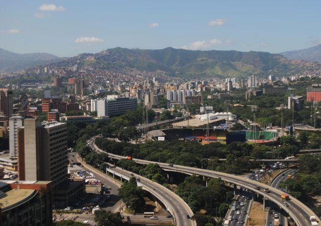 Caracas, Wenezuela