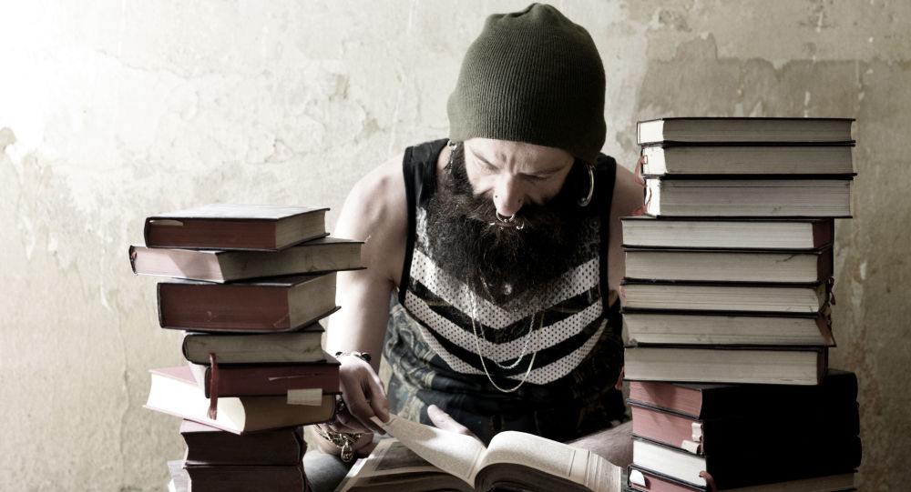 Nowy Kanon Lektur Szkolnych Będą Omawiać Wiersz O
