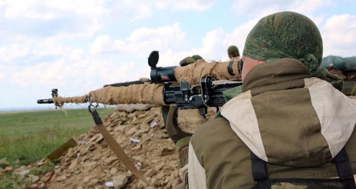 """Kijów przysłania wewnętrzne problemy """"rosyjską agresją"""""""