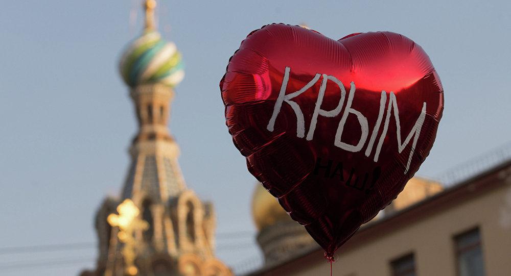Krym konkurencją dla Petersburga i Tallina