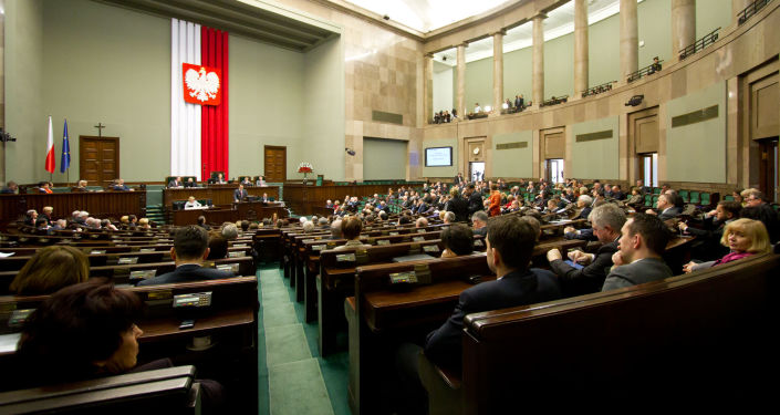 Sejm Rzeczypospolitej Polskiej