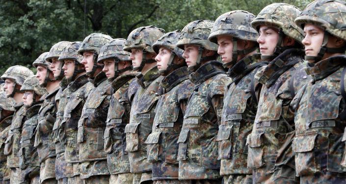 Bundeswehra