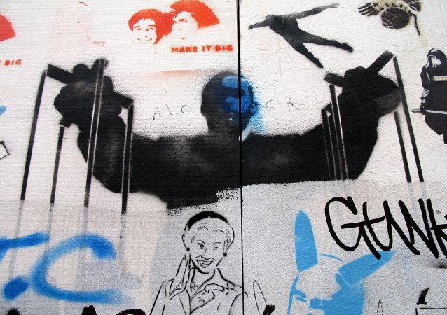 NATO i Unia Europejska to marionetki Waszyngtonu
