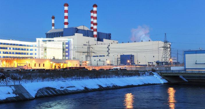 Białojarska elektrownia atomowa