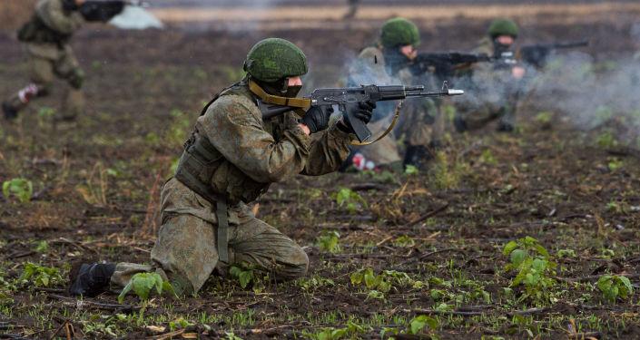 Armia rosyjska za 10 lat będzie w stanie odeprzeć każdy atak
