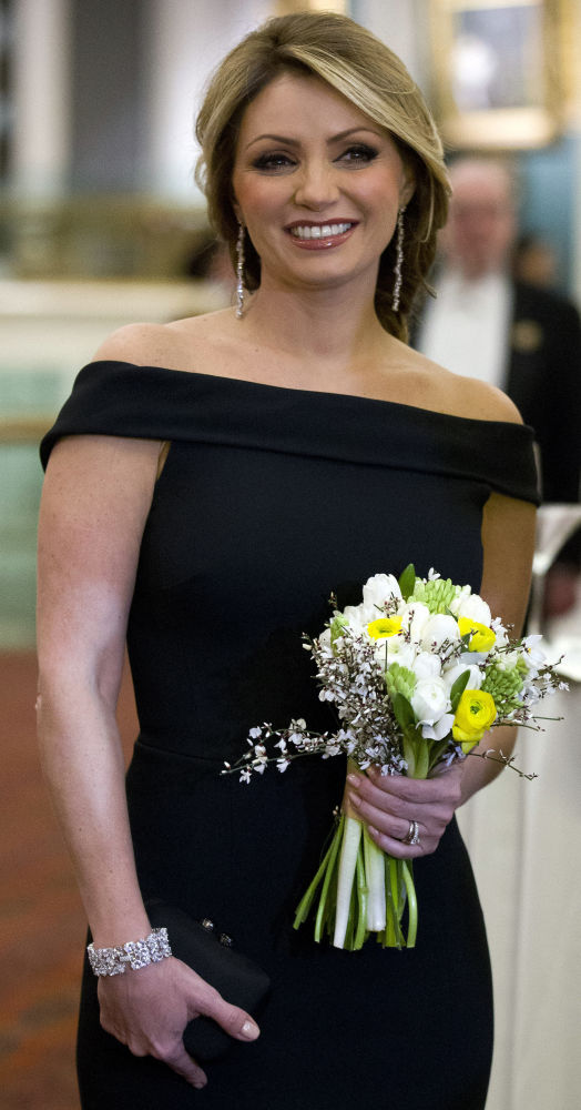 Żona prezydenta Meksyku Angelica Rivera