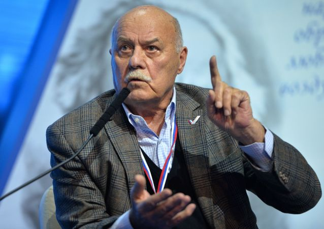 Reżyser Stanisław Goworuchin
