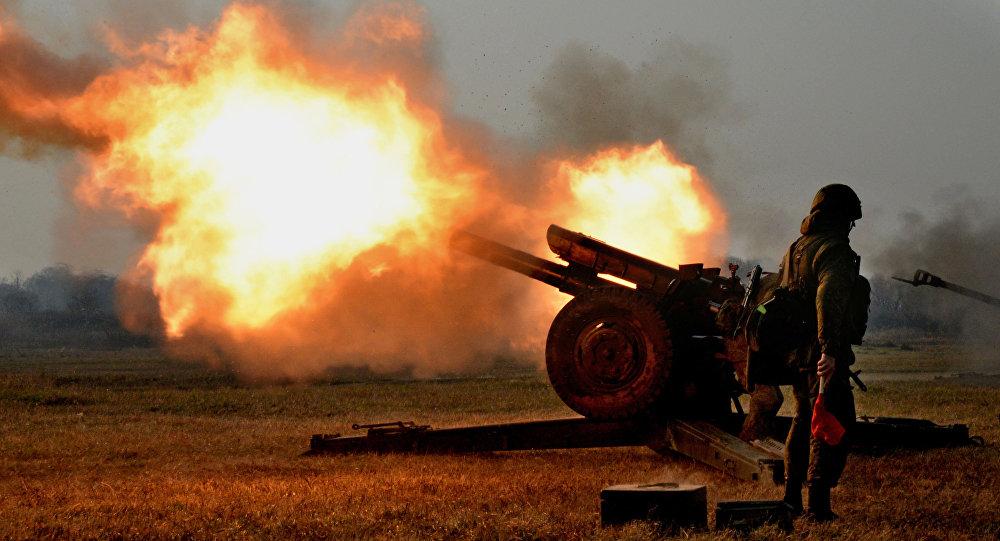 Święto Wojsk Rakietowych i Artylerii. MO Rosji publikuje wideo