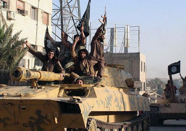 ISIS ma w Europie 60-80 zakonspirowanych agentów gotowych do dokonania ataków