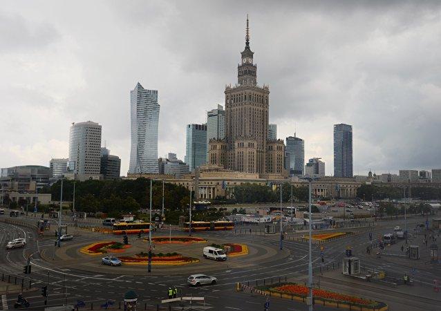 Polska. Warszawa