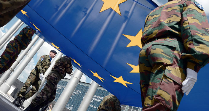 Komisja Europejska zaproponuje projekt wielomiliardowego funduszu obronnego