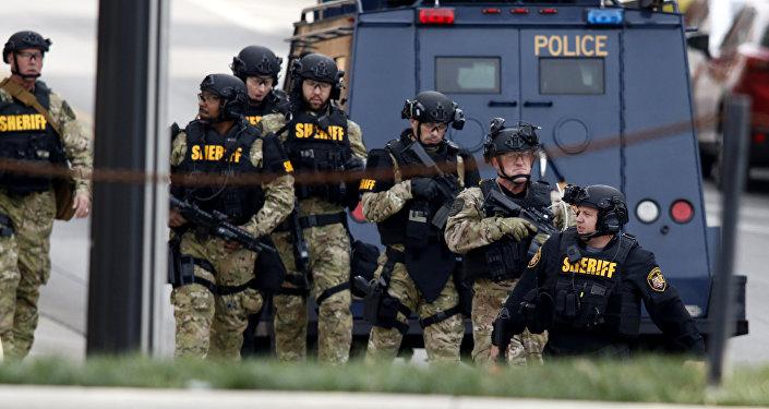 Państwo Islamskie przyznało się do ataku na kampusie uniwersyteckim w Ohio
