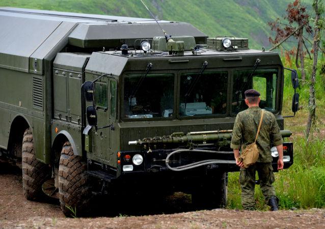 Nowy system rakietowy wyspecjalizowany w zwalczaniu floty Bastion