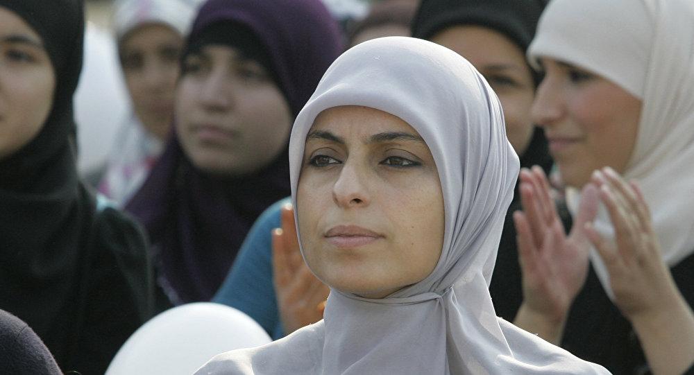 Muzułmanka