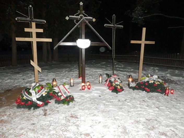 Uroczystości w Podbrodziu to początek przywracania do polskiej świadomości kolejnych miejsc pamięci - martyrologii polskich obywateli, tym razem na terenie Litwy, pamięć o ludziach zamęczonych tu przez litewskich katów, zanim jeszcze nad Europą zapadła noc niemieckiego nazizmu.