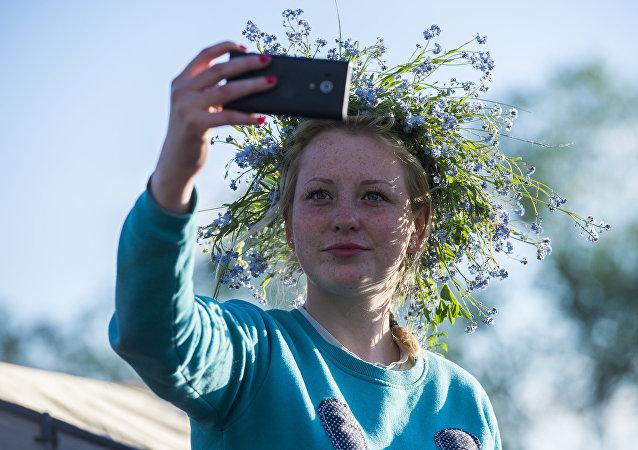 Psychiatrzy uznali robienie selfie za zaburzenie psychiczne
