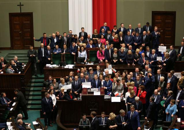 Sejm Rzeczpospolitej Polski