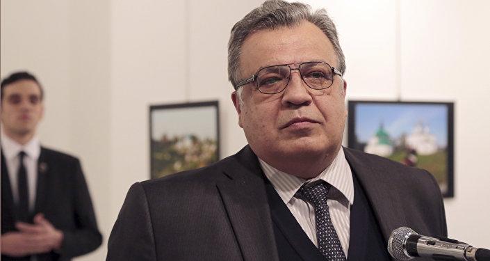 Andrej Karłow