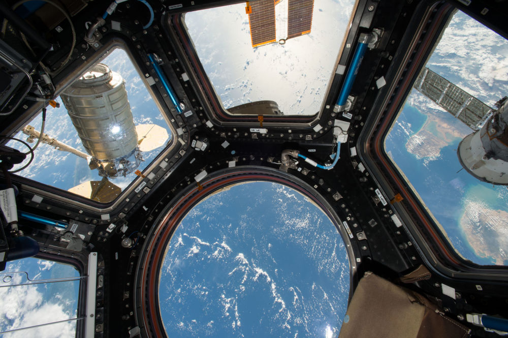 Najlepsze zdjęcia satelitarne