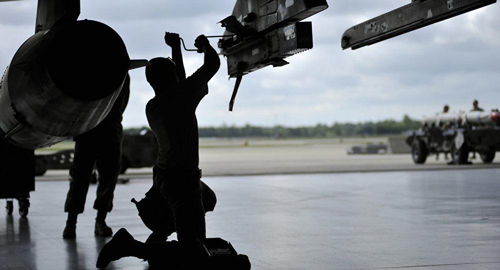 Obsługa F16