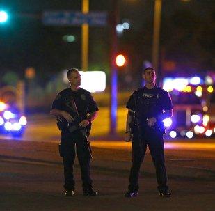 Policja USA