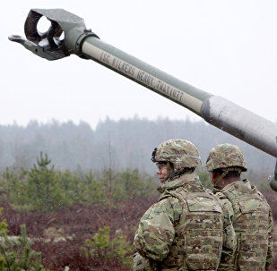Ćwiczenia NATO na Łotwie, operacja Summer Shield