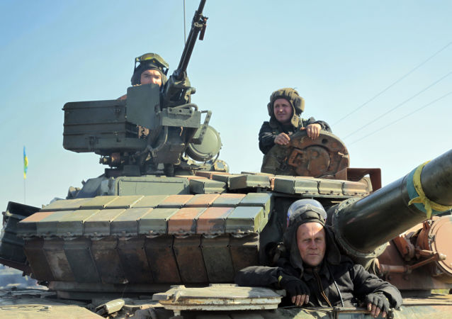 Ukraina opatentowała nowy czołg