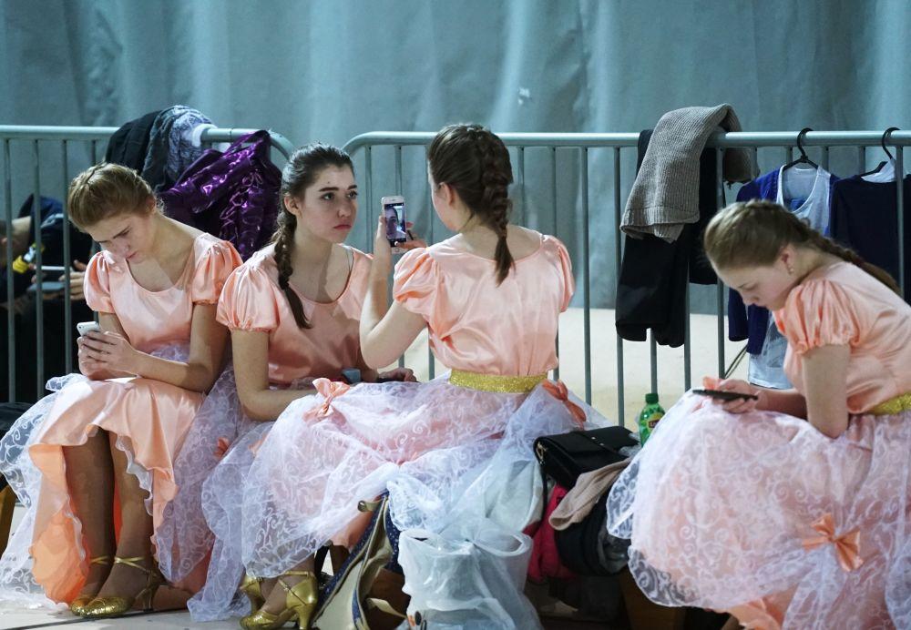 Na balu wystąpiło 280 par tanecznych z 15 placówek edukacyjnych obwodu kaliningradzkiego.