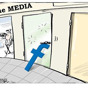 Ach, gdzie są te wolne media!?